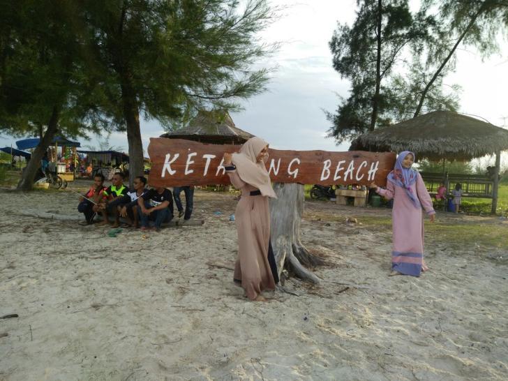 Festival Pantai