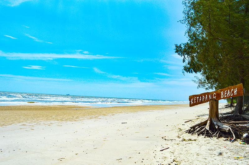 Pantai Ketapang